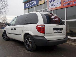 1024 X 768 97.8 Kb 1024 X 768 94.5 Kb Dodge Caravan 2002 г.