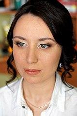 401 X 604 38.5 Kb Визажист- Наталья Хазиева. Свадебный макияж!
