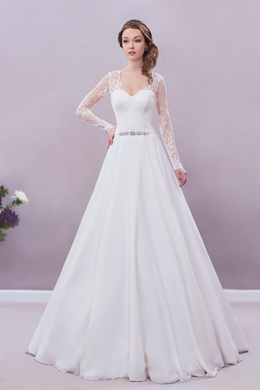 Хороший салон платье свадебное