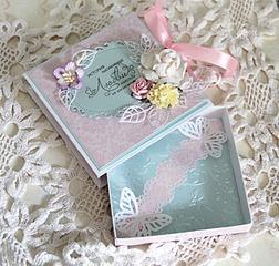 1422 X 1353 453.3 Kb 1629 X 1504 302.9 Kb Уютные блокноты, открытки, конверты, фотоальбомы + МАСТЕР КЛАССЫ
