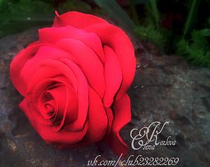 1810 X 1440 185.5 Kb 1920 X 1152 540.7 Kb цветы из холодного фарфора