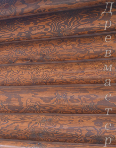 450 x 571 Отделка деревянных домов и бань.Шлифовка!покраска!конопатка! Герметизация 'теплый шов