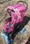 600 X 887 183.2 Kb 600 X 880 170.6 Kb ТЮНИНГ детских колясок и санок, стульчиков для кормления