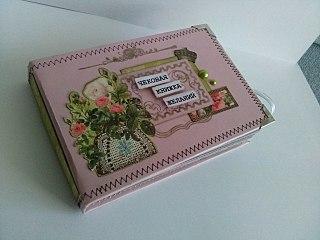 1280 X 960 182.1 Kb Подарки ручной работы: папки для св-в о рождении, бижутерия, чековые книжки желаний