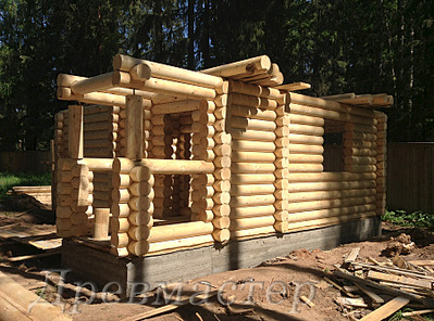 900 X 668 291.7 Kb Строительство деревянных домов и бань ( фото)