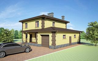 1920 X 1200 918.3 Kb 1920 X 1200 954.6 Kb Проекты уютных загородных домов
