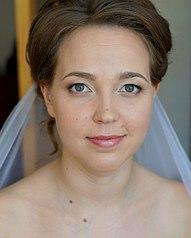 483 X 604 36.0 Kb Визажист- Наталья Хазиева. Свадебный макияж!