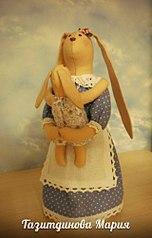 637 X 1003 81.2 Kb Ангелы, ангелочки, вязаные мишки, зайцы и кое-что еще...