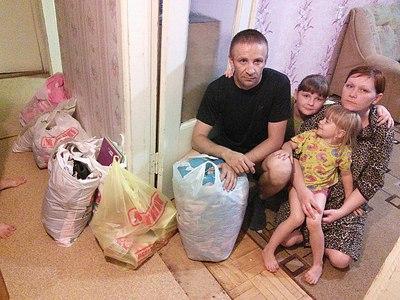 1280 X 960 389.4 Kb Помощь беженцам с юго-востока Украины.