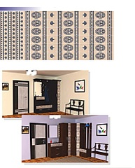 776 X 961 237.6 Kb 775 X 933 196.9 Kb шкафы-купе, кухни, детские и другая корпусная мебель на заказ!