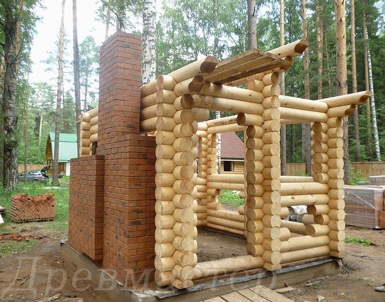 1000 X 784 431.8 Kb Строительство деревянных домов и бань ( фото)