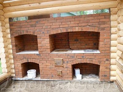 1000 X 750 318.7 Kb Строительство деревянных домов и бань ( фото)