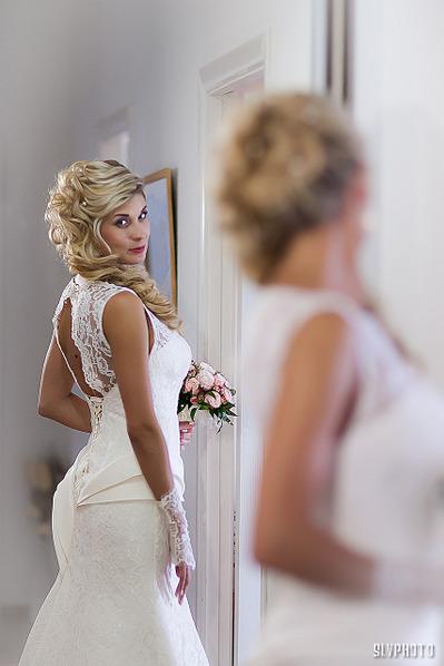 853 X 1280 632.0 Kb Классическое свадебное фото от SLV