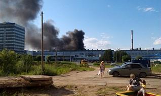 1920 X 1149 446.4 Kb видел пожар в Ижевске... пиши тут!