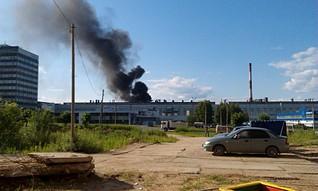 1920 X 1149 444.5 Kb видел пожар в Ижевске... пиши тут!