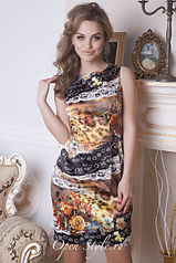853 X 1280 240.3 Kb ЖЕНСКАЯ ОДЕЖДА op*en-st*yle стильные платья,туники 3-раздача, 4-дозаказы