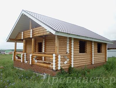 1100 X 834 323.0 Kb Строительство деревянных домов и бань ( фото)