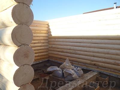 1100 X 825 239.0 Kb 1920 X 1440 408.9 Kb Строительство деревянных домов и бань ( фото)