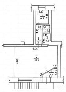 315 X 440 19.2 Kb Сдам помещение в центре 45,5 кв.м. собственник