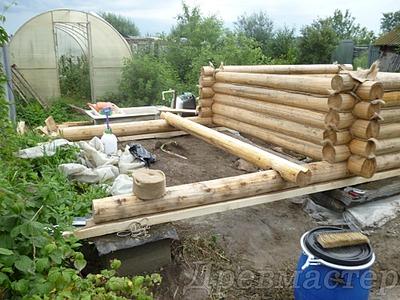 1000 X 750 211.2 Kb Строительство деревянных домов и бань ( фото)