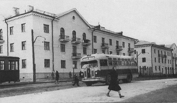604 x 353 Как жил и развивался Ижевск