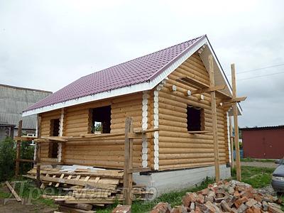 1000 X 750 205.2 Kb Строительство деревянных домов и бань ( фото)