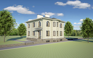 1920 X 1200 984.7 Kb 1920 X 1200 958.7 Kb Проекты уютных загородных домов