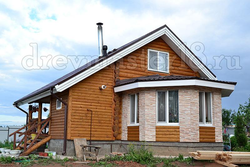 900 X 600 283.8 Kb Шлифовка,покраска,конопатка, герметизация деревянных домов и бань.