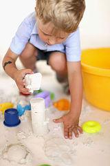 512 X 768 45.2 Kb Умный песок для детей