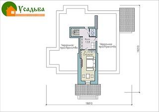 990 X 700 148.4 Kb 990 X 700 208.5 Kb Проекты уютных загородных домов