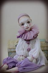 1360 X 2075 497.4 Kb Авторские куклы и мишки Тедди Симуковой Татьяны и др.мастериц.