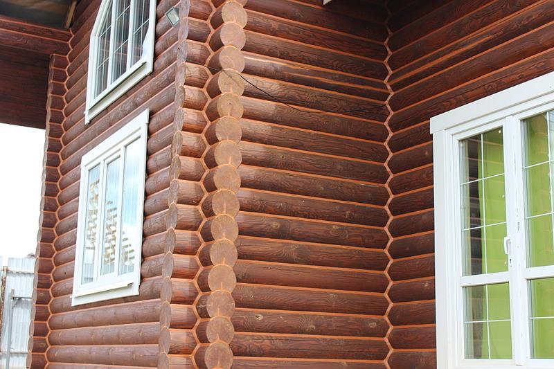 1920 X 1280 581.1 Kb Отделка деревянных домов: шлифовка,покраска,конопатка,теплый шов (фото).