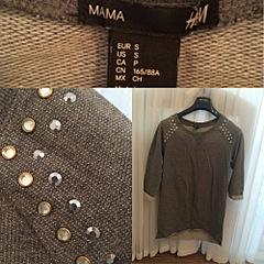 1000 X 1000 287.8 Kb Продажа одежды для беременных б/у