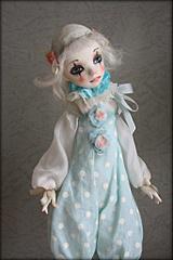 683 X 1024 166.6 Kb Авторские куклы и мишки Тедди Симуковой Татьяны и др.мастериц.