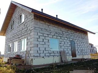 1920 X 1440 667.1 Kb 1920 X 1440 618.8 Kb Хроника строительства дома