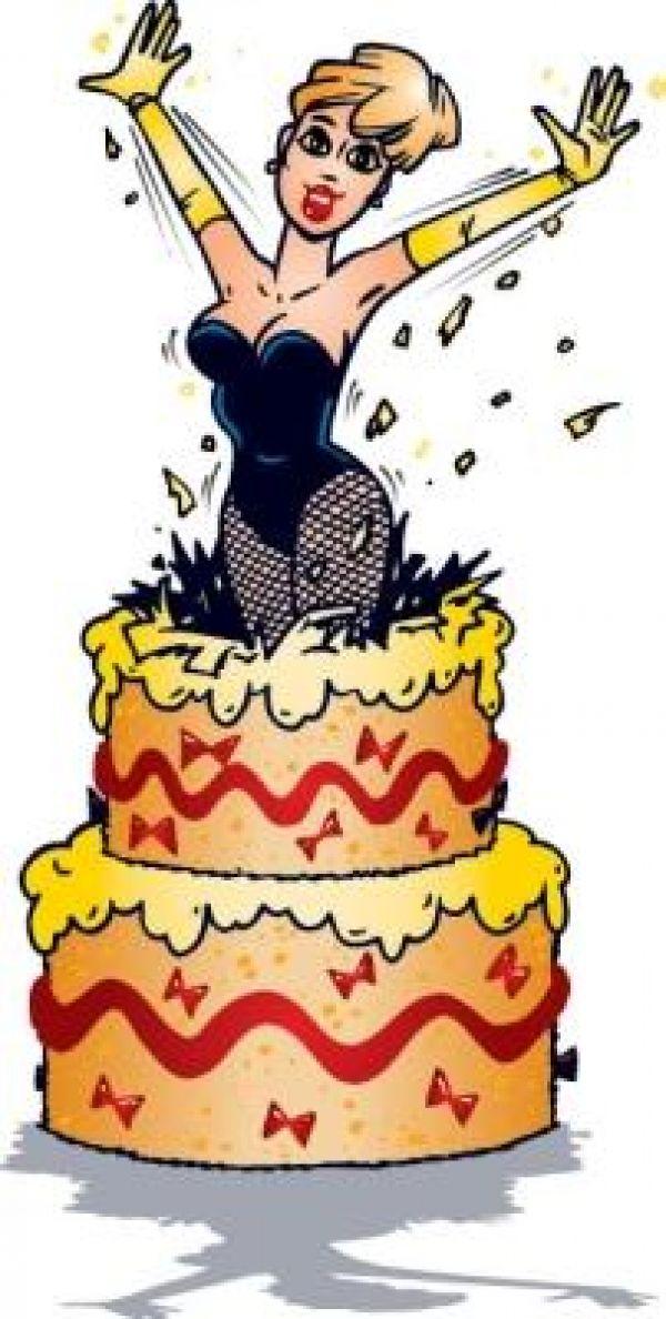Йошкар-оле, с днем рождения открытки девушка в торте