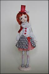 645 X 979 111.8 Kb Авторские куклы и мишки Тедди Симуковой Татьяны и др.мастериц.