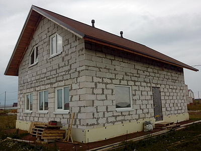 1920 X 1440 613.2 Kb Хроника строительства дома