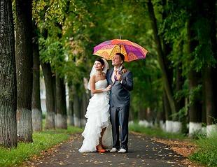 1035 X 800 91.1 Kb Красивые места на фотосессию в дождевую погоду