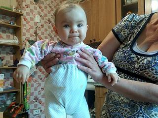 1920 X 1440 682.9 Kb 1920 X 1440 570.5 Kb Нужна помощь. Бабушке и ребенку,от которой отказалась мать.