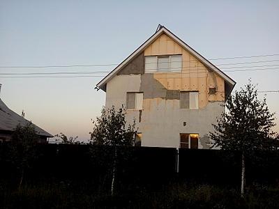 1920 X 1440 502.0 Kb Хроника строительства дома