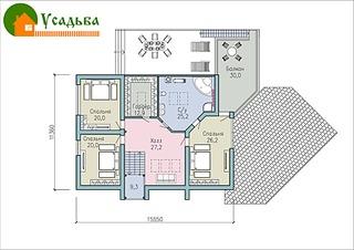 990 X 700 248.9 Kb 990 X 700 228.9 Kb Проекты уютных загородных домов
