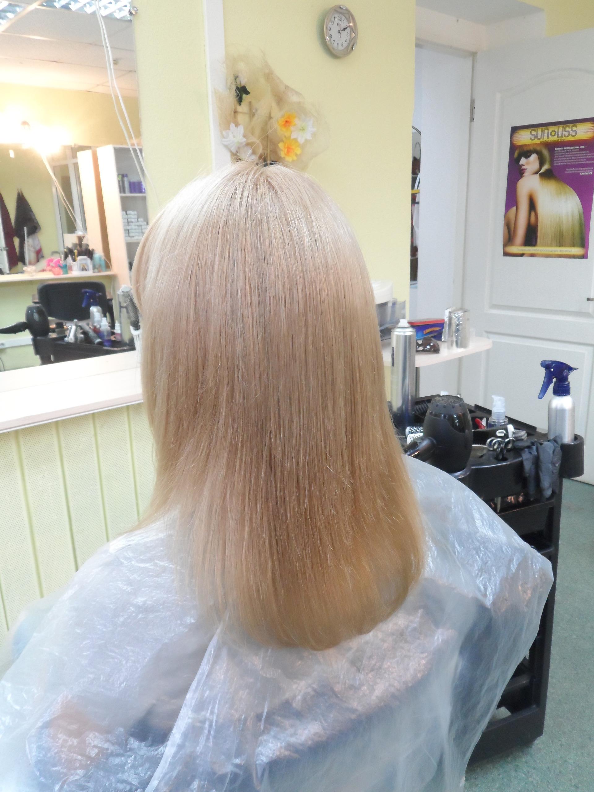 парикмахерская ваниль отзывы