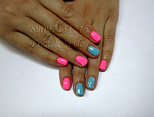 640 X 485 64.9 Kb Акция! Nails for you Наращивание ногтей. Наращивание ресниц.