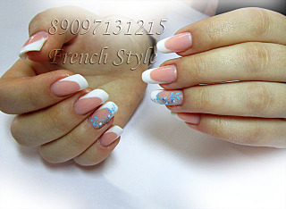 640 X 468 64.6 Kb Акция! Nails for you Наращивание ногтей. Наращивание ресниц.