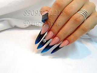 640 X 480 61.7 Kb 640 X 446 68.1 Kb 640 X 468 64.6 Kb Акция! Nails for you Наращивание ногтей. Наращивание ресниц.