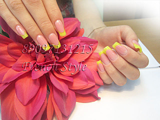 640 X 480 78.8 Kb Акция! Nails for you Наращивание ногтей. Наращивание ресниц.