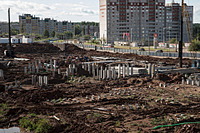 1920 X 1279 452.7 Kb 1920 X 1279 427.1 Kb Новый торговый центр в Ленинском районе