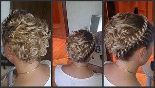 1000 X 565 133.2 Kb 237 X 420 17.5 Kb Кератиновое выпрямление и восстановление волос INOAR, Свадебные Прически, Косы, Локоны