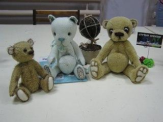1920 X 1440 458.3 Kb Авторские куклы и мишки Тедди Симуковой Татьяны и др.мастериц.